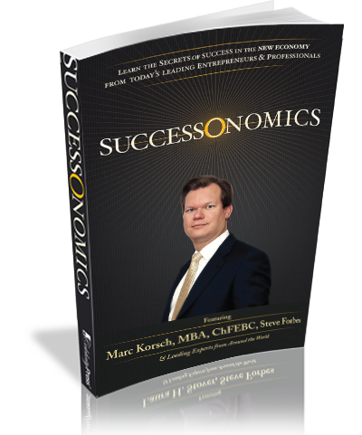 Successonomics Book Laura Stover
